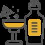 empleo-camarero-cocteleria icono